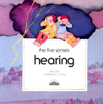 Hearing By Rius, Maria/ Parramon, J. M./ Puig, J. J.