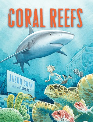 Coral Reefs By Chin, Jason